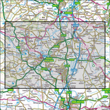 305 Bishop Auckland Historical Mapping - Anquet Maps
