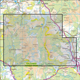 318 Galloway Forest Park North Historical Mapping