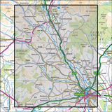 321 Nithsdale & Dumfries - Anquet Maps