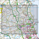 325 Morpeth & Blyth Historical Mapping - Anquet Maps