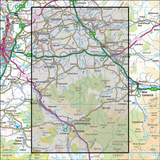 327 Cumnock & Dalmellington Historical Mapping - Anquet Maps