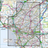 333 Kilmarnock & Irvine Historical Mapping - Anquet Maps
