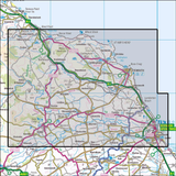 346 Berwick-upon-Tweed - Anquet Maps