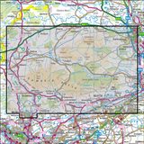348 Campsie Fells Historical Mapping
