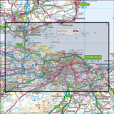 350 Edinburgh Historical Mapping - Anquet Maps