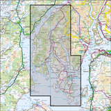 362 Cowal West & Isle of Bute Historical Mapping - Anquet Maps