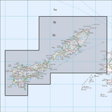 372 Coll & Tiree Historical Mapping - Anquet Maps