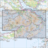 375 Isle of Mull South East - OSVMLC
