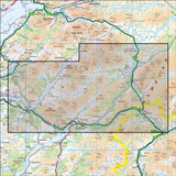 377 Loch Etive & Glen Orchy Historical Mapping