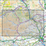 379 Dunkeld, Aberfeldy & Glen Almond Historical Mapping