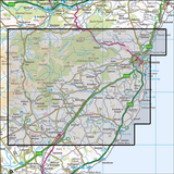 396 Stonehaven & Inverbervie Historical Mapping - Anquet Maps