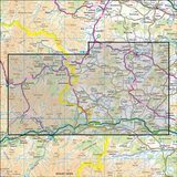 405 Aboyne, Alford & Strathdon Historical Mapping