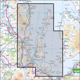 409 Raasay, Rona & Scalpay Historical Mapping - Anquet Maps