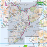 412 Skye - Sleat Historical Mapping