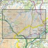 418 Lochindorb Historical Mapping