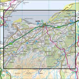 422 Nairn & Cawdor Historical Mapping