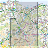 424 Keith, Buckie & Charlestown of Aberlour Historical Mapping - Anquet Maps