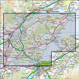 432 Black Isle Historical Mapping