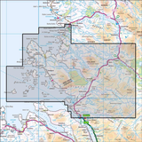 439 Coigach & Summer Isles Historical Mapping - Anquet Maps