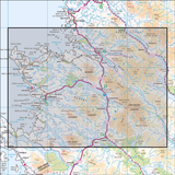 442 Assynt & Lochinver Historical Mapping