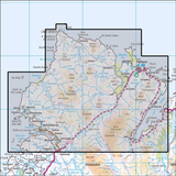 446 Durness & Cape Wrath - Anquet Maps