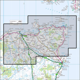 451 Thurso & John o Groats Historical Mapping