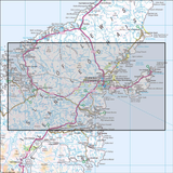 459 Central Lewis & Stornoway / Meadhan Leodhais a Historical Mapping
