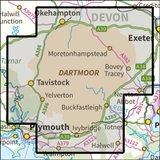 BMM Dartmoor - Anquet Maps