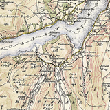 216 Welshpool & Montgomery  Historical Mapping - Anquet Maps
