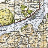 OL7 English Lakes - South-eastern area Historical Mapping - Anquet Maps