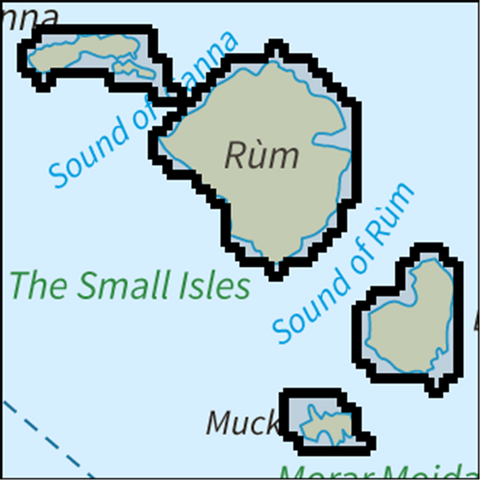 SW Rum - Anquet Maps