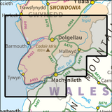 BMM Snowdonia South - Anquet Maps