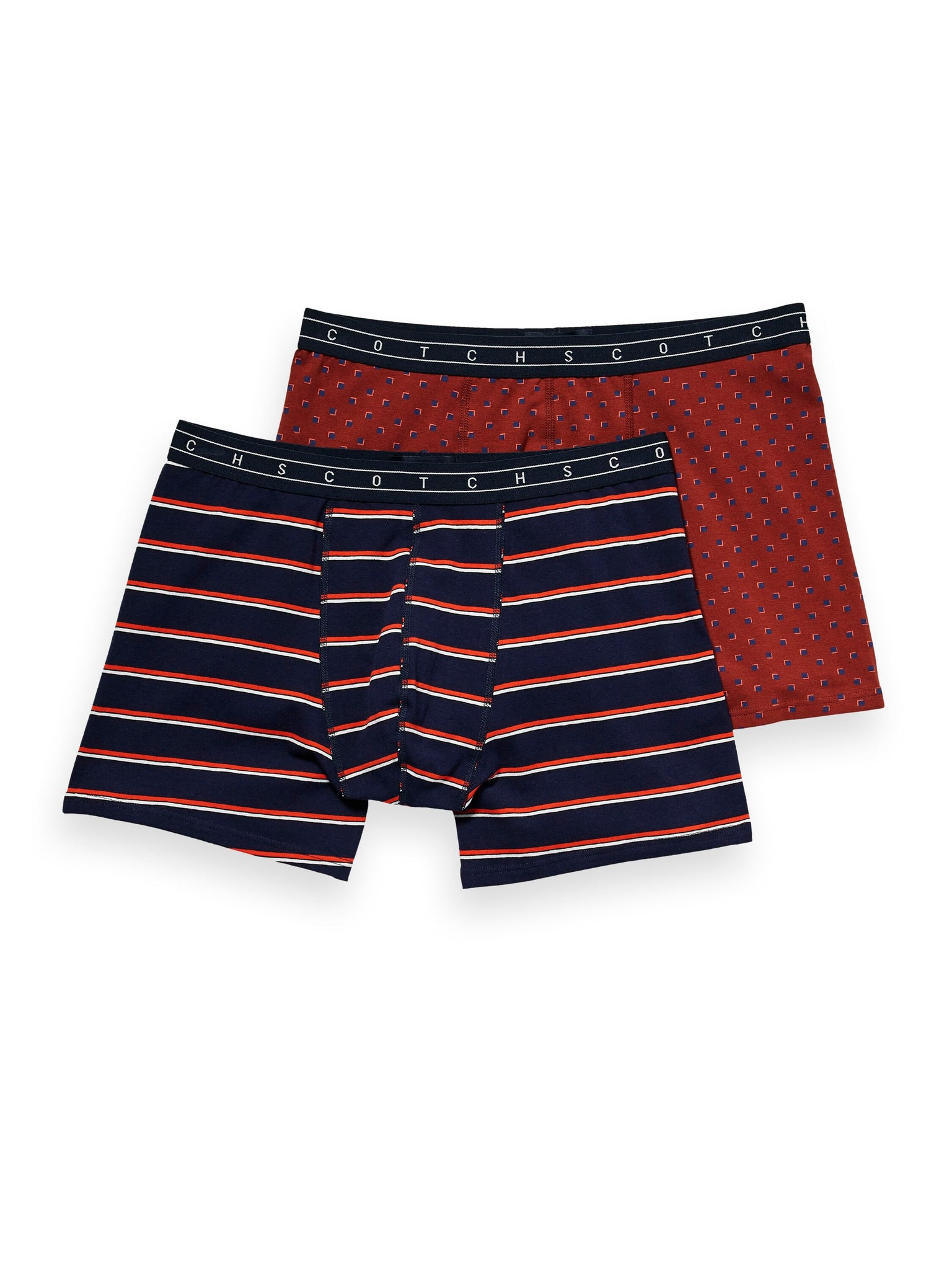 Scotch & Soda Classic Boxers 157592 Combo B Scotch & Soda - 7 clothing Cardiff