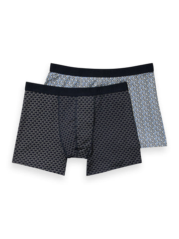 Scotch & Soda Classic Boxers 160615 0218 - 7clothing