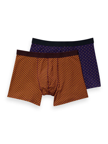 Scotch & Soda Classic Boxers 160615 0219 - 7clothing