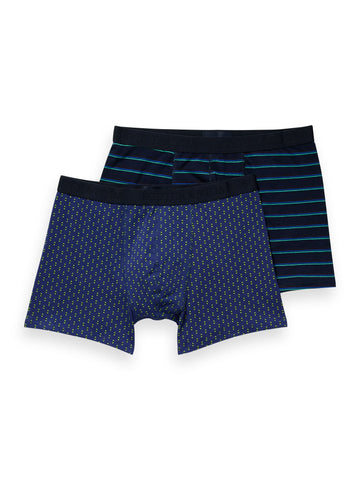 Scotch & Soda Classic Boxers 160616 - 7clothing