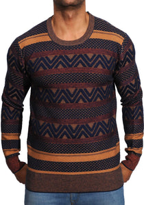 Structured Pullover Regular fit (139806) Scotch & Soda - 7 clothing Cardiff