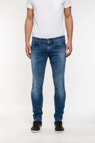 Skim - Washed Jeans  Skinny fit 145311