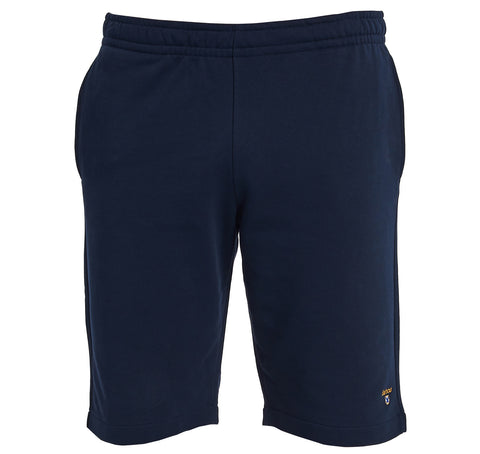 Barbour Saltire Sweat Short Barbour - 7 clothing Cardiff