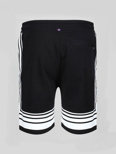 Luke 1977 Quiff Richards Shorts Luke 1977 - 7 clothing Cardiff