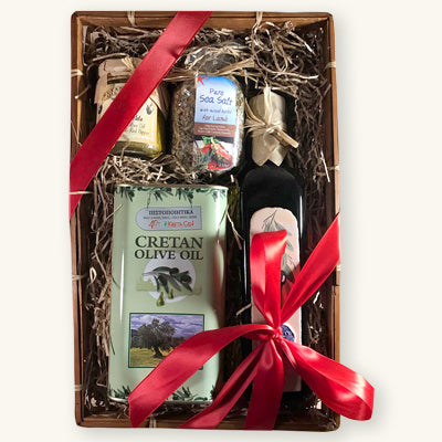 Large Olive You Gift Hamper