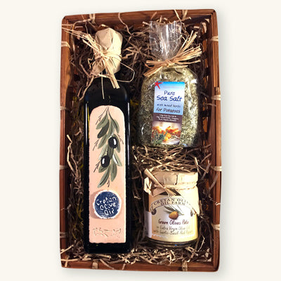 Small Olive You Gift Hamper