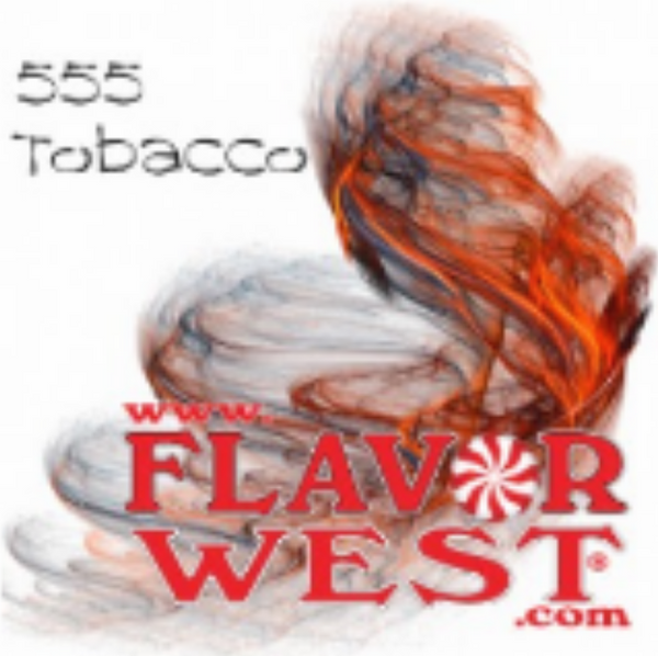 Flavor West 555 Tobacco