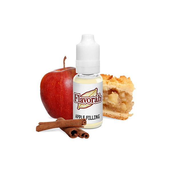 Flavorah Apple Filling