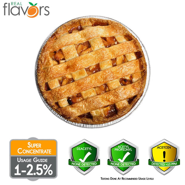 Real Flavours Apple Pie