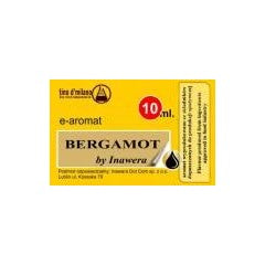Inawera Bergamot Super Concentrate