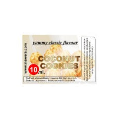 Inawera Coconut Cookies Classic