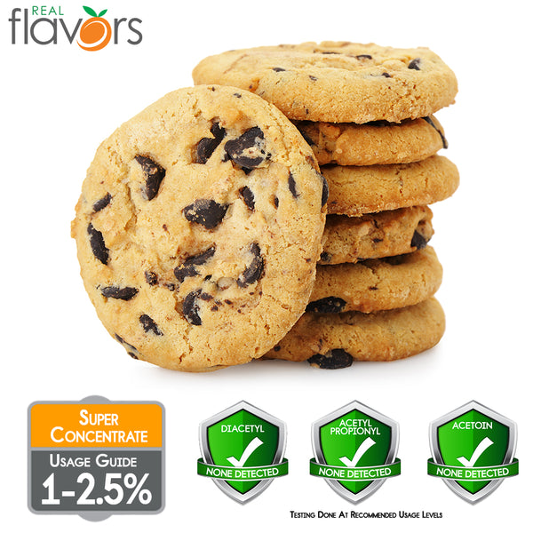 Real Flavours Chocolate Chip Cookie