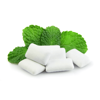 Flavour Art White Winter (Spearmint)