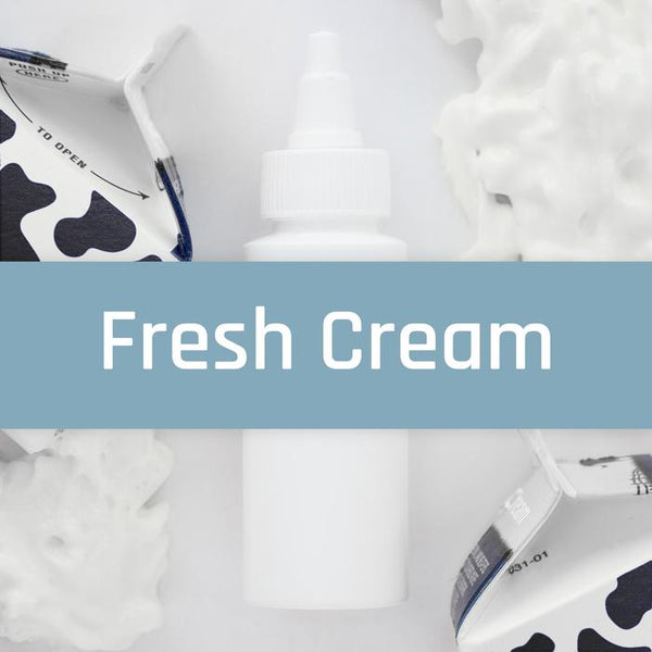 Liquid Barn Fresh Cream